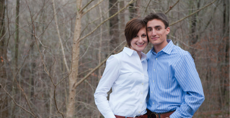 Robyn & Emory Marriage Testimony